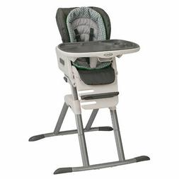 Graco 1922220 SwiviSeat Multi-Position Baby  High Chair in T