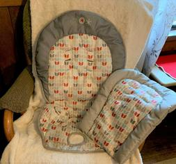 Ingenuity 2 Piece COVER for High Chair