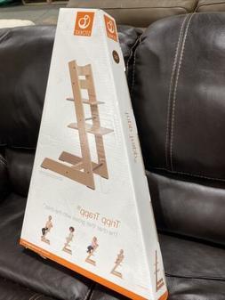 Stokke 2019 Tripp Trapp Chair, Hazy Grey