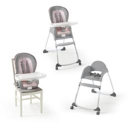 3-in-1 Baby High Chair Booster Seat Toddler Seat  Feeding Tr