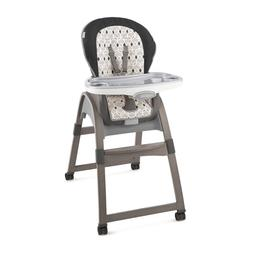 Ingenuity 3-in-1 Wood High Chair, Ellison - High Chair, Todd