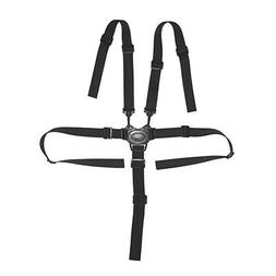 5-Point Safe Baby Kids Harness Seat Belt Strap Portable Stro