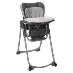 Graco Slim Spaces Highchair, Manor
