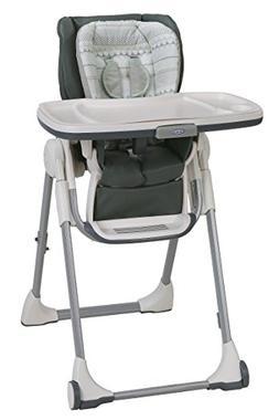 Graco Swift Fold LX Highchair, Mason