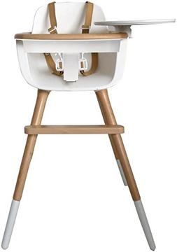 8d9db374f4f0 Micuna OVO High Chair with PU Leather Be...