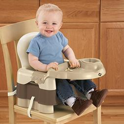 Safety 1st Sit, Snack, and Go Convertible Booster Seat in De