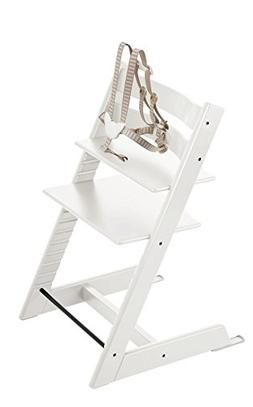 Stokke Tripp Trapp High Chair, Grey