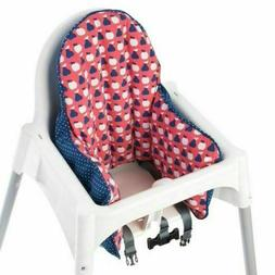 IKEA ANTILOP BABY HIGH CHAIR INFLATABLE CUSHION & COVER SET