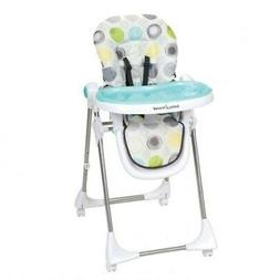 Baby Trend Aspen High Chair, Mod dot