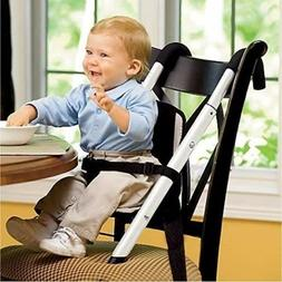 Baby Care Booster Seat High Chair, Fully Adjustable and Port