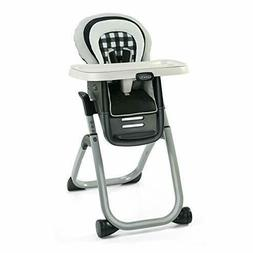 Graco Baby DuoDiner DLX Convert Infant Booster Highchair Kag