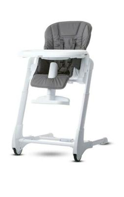 Baby High Chair Charcoal Joovy Foodoo Adjustable Comfortable