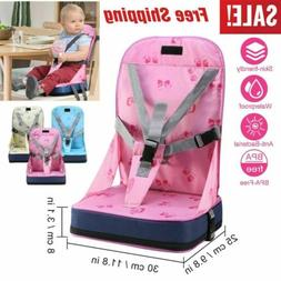 baby high chair dining feeding chair booster