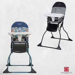 Baby High Chair Full Size Children Food Eating Kids Feeding