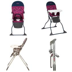 baby high chair full size children food