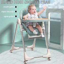 baby high chair seat booster toddler feeding