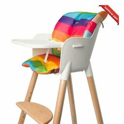 baby high chair seat cushion waterproof oxford