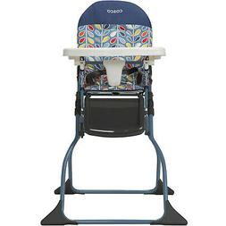 Baby High Chair Seat Toddler Child Portable Seat Safe Foldin