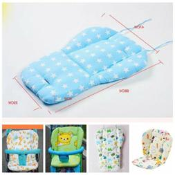 Baby Removable High Chair Mat Feeding Seat Folding Cover Boo
