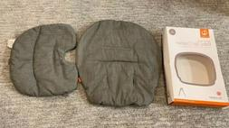 Stokke Baby Set Comfortable Fitted Cushion For Steps High Ch
