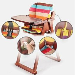 baby stroller car high chair seat cushion