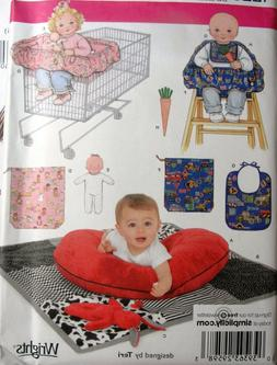 Baby, Toddler, Gifts, Accessories, High Chair, Shopping Cart