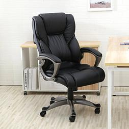 CCTRO High Back Mesh Ergonomic Office Chair with Adjustable