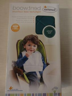 Summer Infant Bentwood High Chair Seat Cushion - Totally Tea