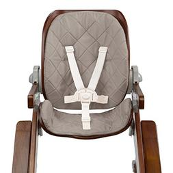 Summer Infant Bentwood Highchair Seat Cushion, Goose Down Gr