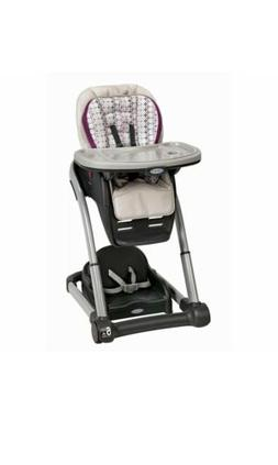Graco Blossom 4 in 1 Seating System Convertible Adjustable H