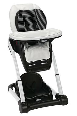 Graco Blossom 6-in-1 Convertible High Chair, Studio NEW