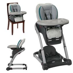 Graco Blossom 6 in 1 Convertible High Chair Seating System S