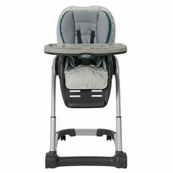 Graco Blossom 6 in 1 High Chair - Sapphire Fashion
