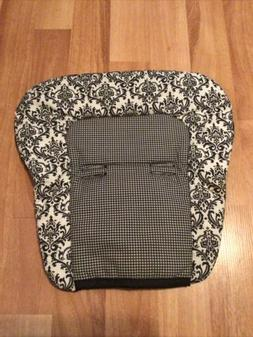 Graco Blossom High Chair Cushion Cover Part Replacement Blac
