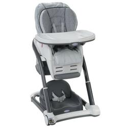 Graco Blossom LX 6-in-1 Convertible Kids Highchair Raleigh N