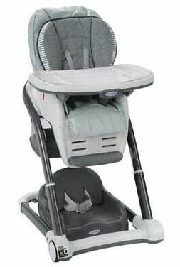 Graco Blossom LX 6 in 1 Raleigh Convertible High Chair - Gra