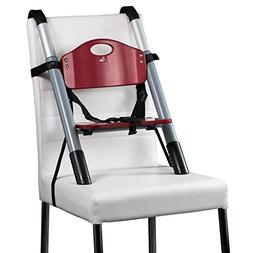 Svan Lyft High Chair Booster Seat - Adjusts Easily to Most C