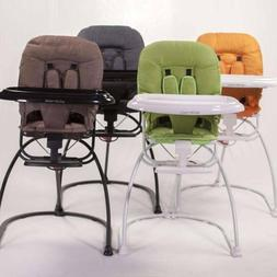 Brand New guzzie and Guss baby High Chair Brown