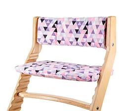 Chair Cushion for Heartwood Adjustable Chair with Triangles