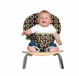 Totseat Chair Harness The Washable and Squashable Portable T