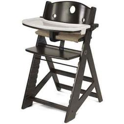 High Chairs For Babies Restaurant Style Kids Boosted Seat Wi