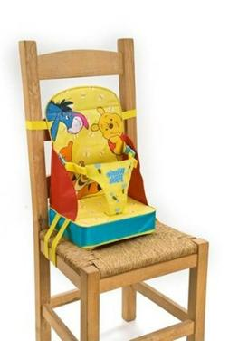Winnie The Pooh High Chair Highchairi Com