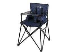 Navy baby Portable Travel Highchair Ciao