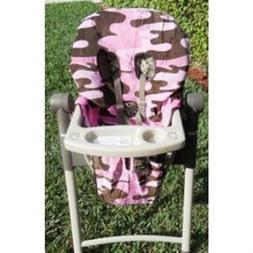 CleanSeat High Chair Cover