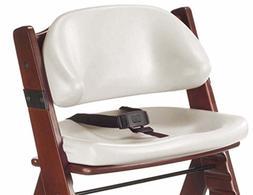 Keekaroo Comfort Cushion Set - Vanilla