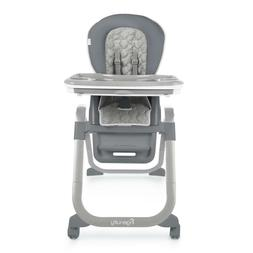 Connolly Ingenuity SmartServe 4-in-1 High Chair Folding High