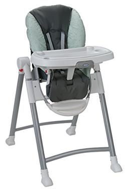 New Graco Contempo Slim Folding High Chair