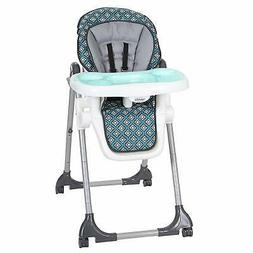 d65372253e55 Baby Trend 2 In 1 Deluxe High Chair