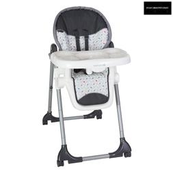 Baby Trend Deluxe 2 in 1 High Chair,Diamond Geo Brand New NO