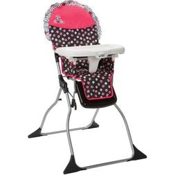 Disney Simple Fold Plus High Chair, Minnie Mash Up